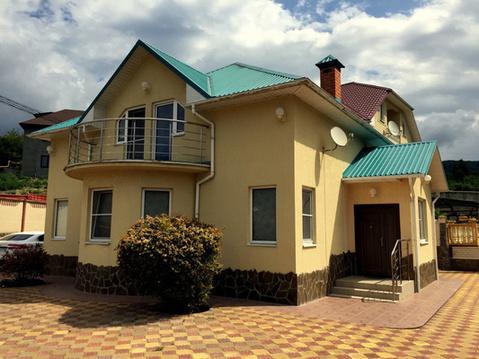 Продается дом, г. Сочи, Барановское шоссе - Фото 1