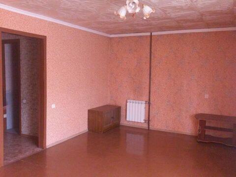 Продажа квартиры, Новокузнецк, Буркацкого проезд - Фото 1