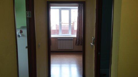 Сдаётся 1 комнатная квартира в новом доме , с автономным отоплением . - Фото 4