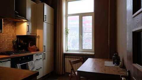 Продам двухкомнатную квартиру в сталинском доме. - Фото 4