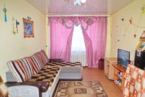 Продам 2-комн. кв. 43.7 кв.м. Чебаркуль, Крылова - Фото 1