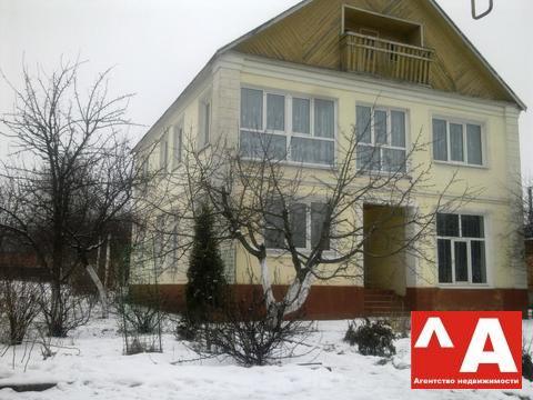 Продажа дома 181 кв.м. на участке 15 соток ИЖС в Петелино - Фото 1
