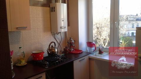 Квартира на Дарвина, Купить квартиру в Калуге по недорогой цене, ID объекта - 325072301 - Фото 1