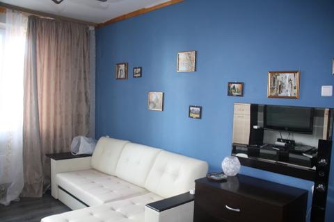 1-я квартира 38 кв м. гмосковский, ул. Бианки, д 9 - Фото 1