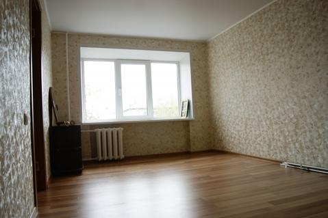 1-комнатная квартира 34 кв.м. 4/5 кирп на Химиков, д.9 - Фото 1