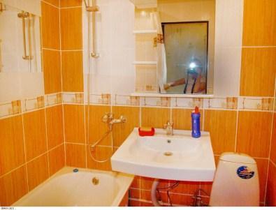 Сдается 1 комнатная квартира (р-н Красный перекоп) - Фото 2