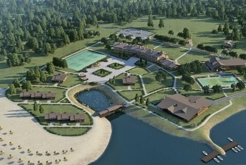 Продам земельный участок под создание загородного клуба, базы отдыха, - Фото 2