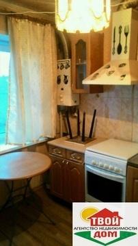 Продам 2-к квартиру, 43 м2, 5/5, Продажа квартир в Белоусово, ID объекта - 324566334 - Фото 1