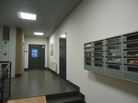 Ищет хозяина 1-комн. квартира-студия с евро-ремонтом - Фото 1