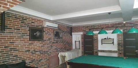 Двухэтажный коттедж с баней и бассейном мкр Черный Мыс - Фото 2