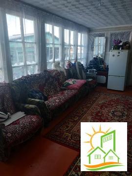 Объявление №59764803: Продаю 3 комн. квартиру. Холмогорское, ул. Декабристов, 13,