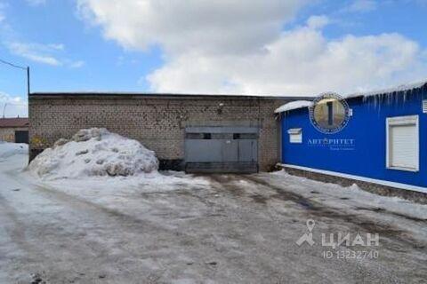 Продажа гаража, Череповец, Ул. Любецкая - Фото 1
