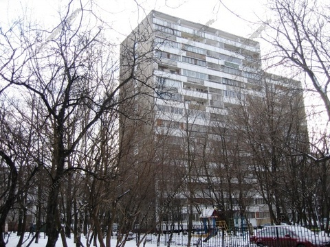 Продажа квартиры, м. Аэропорт, Ул. Черняховского - Фото 4