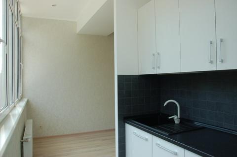 Продам просторную 1-комнатную квартиру с ремонтом «под ключ» в центре - Фото 4