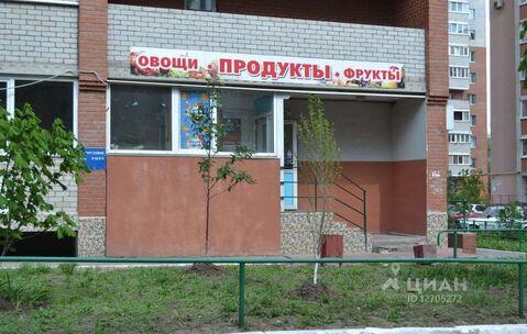 Продажа торгового помещения, Самара, Томашевский туп. - Фото 1