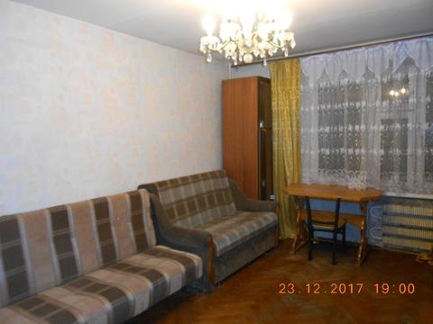 Двушку рядом с м.Рижская 2-ой Крестовский переулок - Фото 3