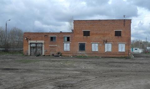 Продажа псн, Ширинский, Новомосковский район - Фото 1