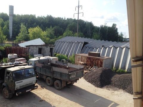 Производственная база изделий из бетона (мини завод) - Фото 4