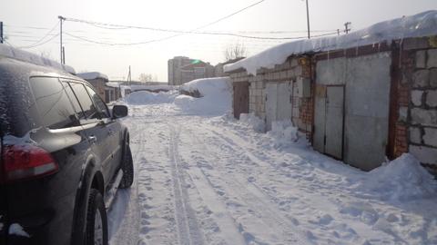 Гараж, Ярославская 29/1 - Фото 2