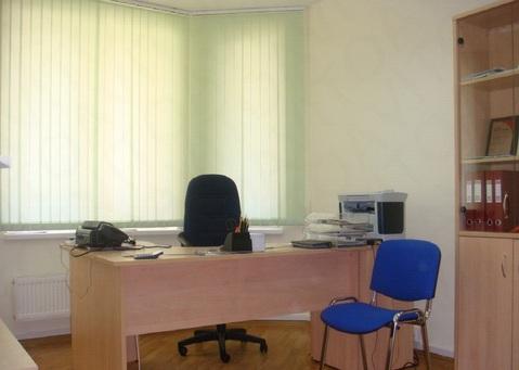 Офисные помещения, 19,5 кв.м, 650 р/мес - Фото 4