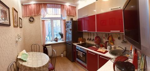 Продам Сталинку 86 кв.м. 2-й Иркутск - Фото 1