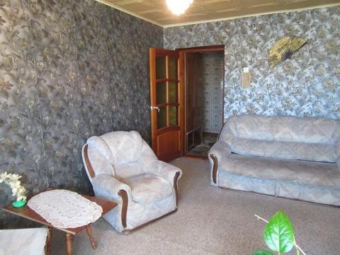 3-х комнатная квартира в центре - Фото 5