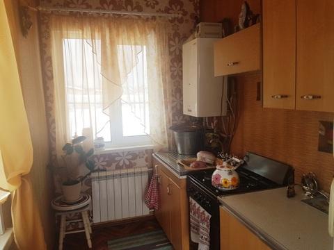 Брусовой дом на окраине г. Киржач - Фото 3