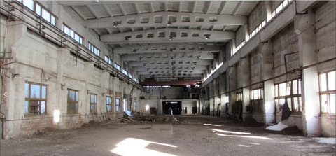 Сдам производственно-складскую базу 5 377 кв.м. - Фото 2
