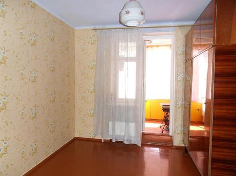 3-х комнатная, 3 этаж - Фото 4