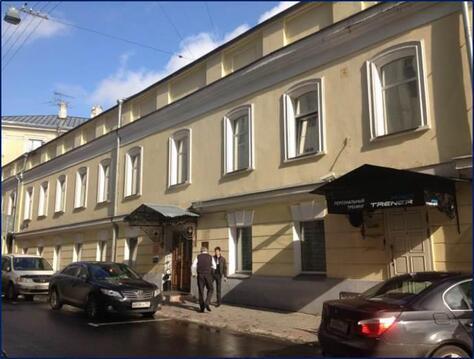 Аренда офиса в москве мансарда Аренда офиса 20 кв Курсовой переулок