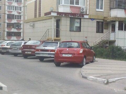 Аренда офиса, Белгород, Ул. Преображенская - Фото 1