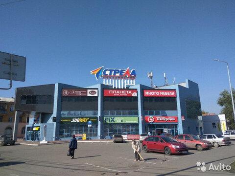 Коммерческая недвижимость, ул. Победы, д.124 - Фото 1