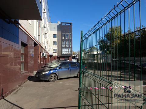 Однакомнатная квартира на ул.Гоголя 10