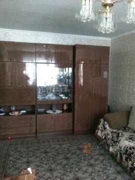 Продается 2-комн. квартира в д. Крюково, Чеховский р-н - Фото 2