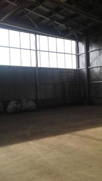 Сдаётся производственно-складское помещение 1200 м2 - Фото 2