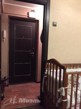 Продажа квартиры, м. Филевский парк, Ул. Сеславинская - Фото 5