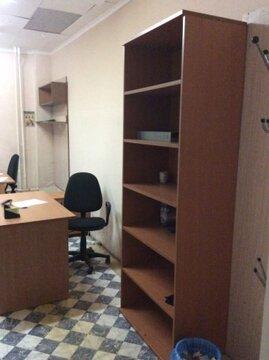 А52510: Магазин 19 кв.м, Видное, Строительная, д.15 - Фото 4