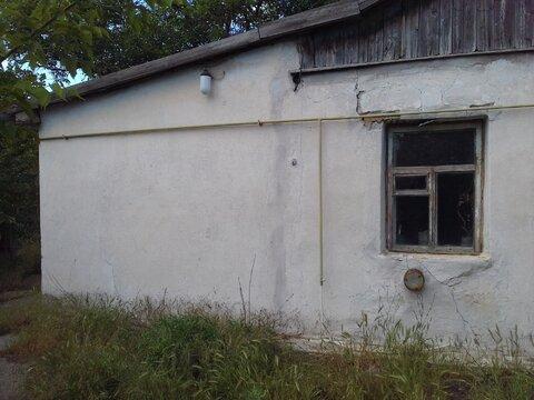 Продам дом одноэтажный. п.г.т.Гвардейское Симферопольский район - Фото 4