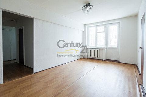 Продается 3-комн. квартира, м. Кунцевская - Фото 2