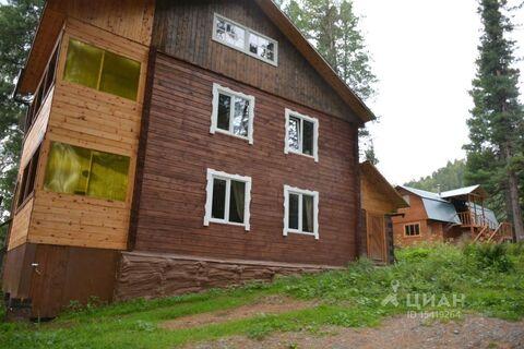 Продажа дома, Турочакский район - Фото 1