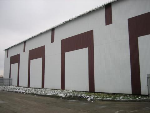 Продается здание п. Октябрьский - Фото 1