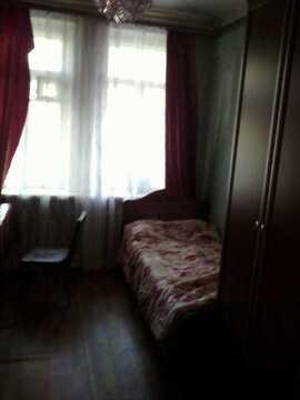Продам комнату в двухкомнатной квартире. - Фото 4