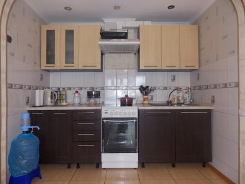 Четырехкомнатная квартира с ремонтом и мебелью - Фото 2