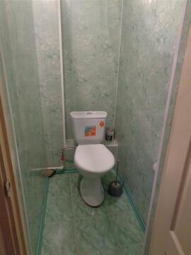 Улица Ворошилова 11; 1-комнатная квартира стоимостью 10000 в месяц . - Фото 4