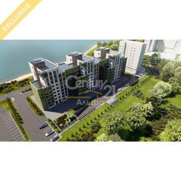 Продается 2 к. кв. в центре города с панорамным видом на озеро! - Фото 5