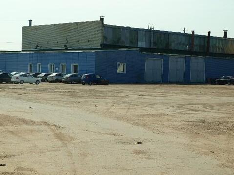 Продажа склада, Тольятти, Тупиковый пр-д - Фото 5