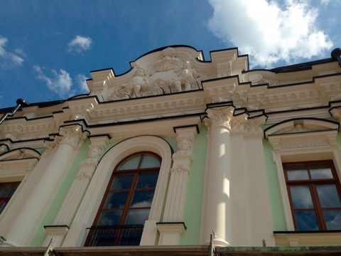 Продажа псн, м. Смоленская, Ул. Арбат - Фото 5
