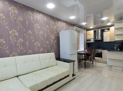 Сдам однокомнатную квартиру в центре Петрозаводска - Фото 1