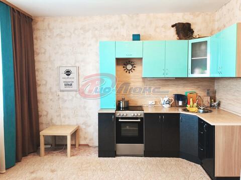 Квартира, ул. Агалакова, д.66 - Фото 5