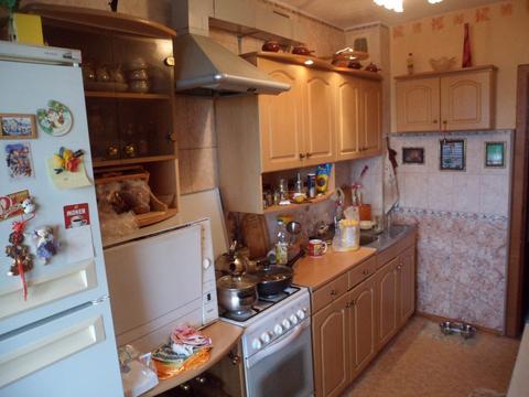 Владимир, Почаевская ул, д.5, 3-комнатная квартира на продажу - Фото 3